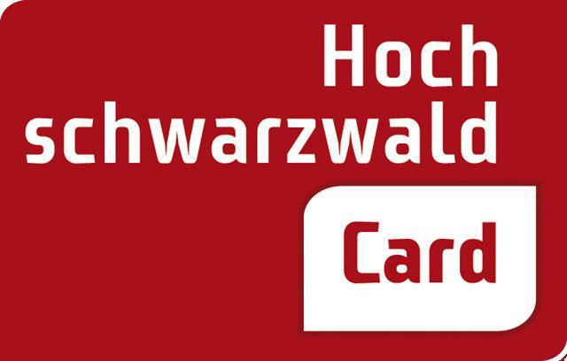 Hochschwarzwaldcard-Partner