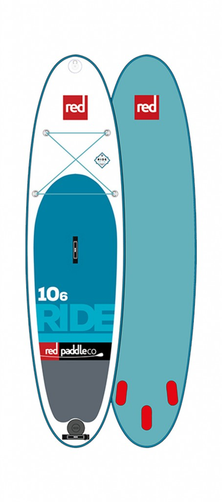 Red-Paddle-Ride-10'6