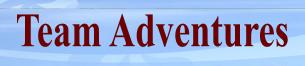 Team Adventures